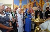 В Кемерово проходит конференция по церковному социальному служению