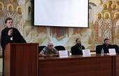 В Кемерово прошла VI межрегиональная конференция по церковному социальному служению