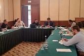 Представители православных молодежных организаций приняли участие в форуме российской молодежи «За нашу Победу»