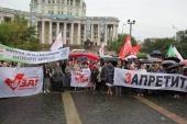 В Москве состоялось собрание православной общественности, выступающей против абортов