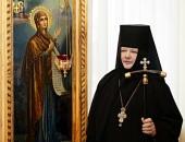 Патриаршее поздравление настоятельнице Покровского Хотькова монастыря игумении Олимпиаде (Барановой) с 65-летием со дня рождения