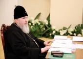 Митрополит Ставропольский и Невинномысский Кирилл: Дорога к храму открыта всем