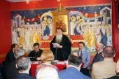 В Мурманске прошло учредительное собрание регионального отделения Всемирного русского народного собора