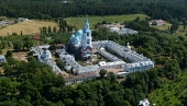 На Валааме пройдет фестиваль православного пения