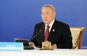Поздравление Предстоятеля Русской Церкви Президенту Казахстана Н.А. Назарбаеву с 75-летием со дня рождения