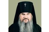 Патриаршее поздравление архиепископу Владикавказскому Зосиме с 65-летием со дня рождения