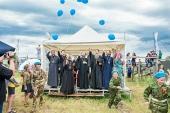 Завершился VI фестиваль православной молодежи Казахстана «Духовный сад Семиречья»