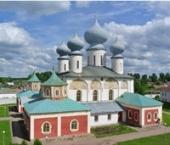 В Президентской библиотеке в Петербурге открывается выставка, приуроченная к 500-летию Успенского собора Тихвинского монастыря