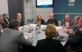 В Москве прошел круглый стол с участием православного священнослужителя «Импортозамещение в условиях санкций: итоги первого года»