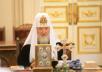 Заседание Священного Синода 13 июля 2015 года