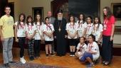 Святейший Патриарх Сербский Ириней благословил открытие лагеря «Школа дружбы»