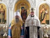 Иеромонах Владимир (Новиков), избранный во епископа Клинцовского и Трубчевского, возведен в сан архимандрита