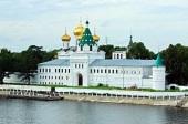 Святейший Патриарх Кирилл посетит Костромскую епархию и Ивановскую митрополию