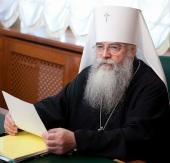 Константин, митрополит Петрозаводский и Карельский (Горянов Олег Александрович)