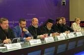 В Москве прошел круглый стол, посвященный торжествам в честь равноапостольного князя Владимира