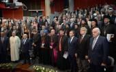 Представитель Патриарха Московского и всея Руси при Патриархе Антиохийском выступил на состоявшемся в Ливане конгрессе «Христиане Ближнего Востока: наследие и миссия»