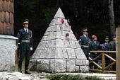 Делегация Русской Православной Церкви приняла участие в ежегодной церемонии поминовения русских военнопленных, погибших в Словении в годы Первой мировой войны