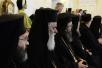 Встреча Святейшего Патриарха Кирилла с делегациями Поместных Православных Церквей