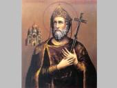 В день 1000-летия преставления святого равноапостольного великого князя Владимира во всех храмах Белорусской Православной Церкви состоялись праздничные богослужения