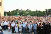 В Севастополе состоялся концерт, посвященный 1000-летию преставления равноапостольного князя Владимира