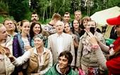 Состоялся XVII Международный фестиваль православной молодежи «Братья»