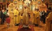 Духовенство и прихожане Николаевского собора Нью-Йорка отметили 1000-летие со дня преставления святого равноапостольного князя Владимира