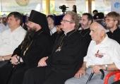 По инициативе Махачкалинской епархии в Республике Дагестан начал работу II Международный межрелигиозный молодежный форум