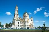 Владимирские торжества в Мордовии начались c освящения храма в Атяшево