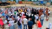 В Витебской епархии впервые прошел международный фестиваль православной культуры и творчества