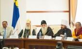 Представители Русской Православной Церкви приняли участие в международном форуме старообрядцев в Бурятии