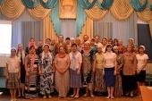 В столице Киргизии прошел учебно-образовательный семинар регентов и певчих Бишкекской епархии