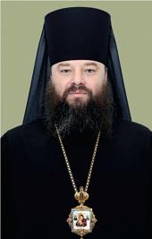 Лонгин, епископ Банченский, викарий Черновицкой епархии (Жар Михаил Васильевич)