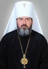 Иоанн, митрополит Херсонский и Таврический (Сиопко Игорь Степанович)