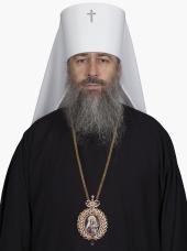 Арсений, митрополит Святогорский, викарий Донецкой епархии (Яковенко Игорь Федорович)