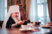Митрополит Казанский и Татарстанский Феофан: Мы не будем ломать копья, нужен диалог