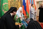 Состоялось наречение архимандрита Владимира (Новикова) во епископа Клинцовского и Трубчевского