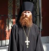 Феоктист, архимандрит (Димитров)