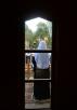 Патриарший визит в Смоленскую митрополию. Посещение Владимирского монастыря. Молебен у истока реки Днепр