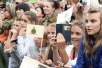 Патриарший визит в Смоленскую митрополию. Освящение памятника святому равноапостольному князю Владимиру в Смоленске