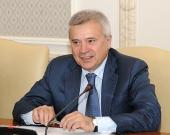 Святейший Патриарх Кирилл поздравил президента НК «Лукойл» В.Ю. Алекперова с 65-летием со дня рождения
