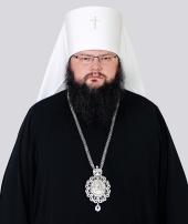 Исидор, митрополит Смоленский и Рославльский (Тупикин Роман Владимирович)