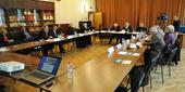 В Издательском Совете состоялся круглый стол «Литература в цифровой цивилизации»