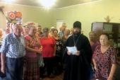 Более 400 тонн продуктов передала Церковь жителям восточной Украины