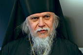 Епископ Орехово-Зуевский Пантелеимон: Радость жизни нельзя заменить вином