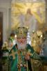 Патриаршее служение в день памяти святого благоверного князя Даниила Московского в Даниловом монастыре столицы