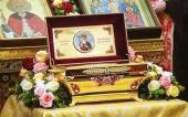 Жители Сибири и Дальнего Востока смогут поклониться мощам равноапостольного князя Владимира