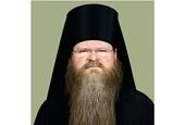 Патриаршее поздравление епископу Штутгартскому Агапиту с 60-летием со дня рождения