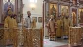 В Приамурской митрополии завершились торжества по случаю 1000-летия преставления святого равноапостольного князя Владимира