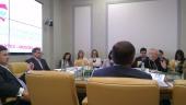 В Общественной палате РФ состоялся Культурный форум регионов с участием представителей традиционных религий