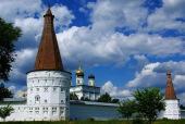 О современной истории Иосифо-Волоцкого монастыря